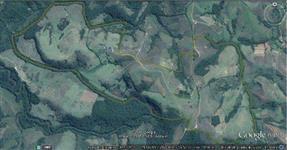 Vendo fazenda no Sul de Minas com café e pasto com ótima topografia e muito boa de água