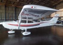 Vendo aeronave monomotor Cessna modelo 182 S Skylane
