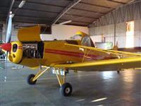 Vendo avião agrícola Pawnee PA-25-260 Convencional