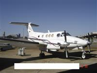 Vendo aeronave King Air F90 Beechcraft