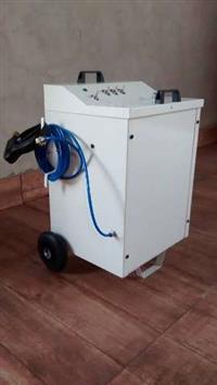 Vendo  máquina premium para Limpeza de ar condicionado split.