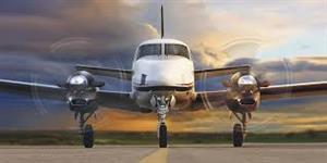 Procuramos por King Air GT, GTI ou GTX que aceite um TBM ano 2006 na negociação