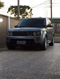 Vendo Range Rover Sport HSE 3.0 Diesel ano 2012