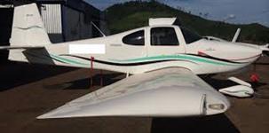 Vendo aeronave RV-10 Flyer  ano 2009