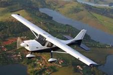 Vendo aeronave Inpaer Conquest-180 ano 2007
