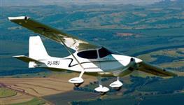 Vendo aeronave  Inpaer Explorer ano 2012
