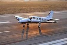 Vendo aeronave Sêneca V ano 1998