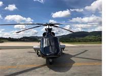 Vendo Helicóptero Bell 430 ano 2001