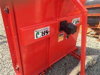 Vendo roçadeira hidráulico nova 1,50 metros giro livre para trator agrícola