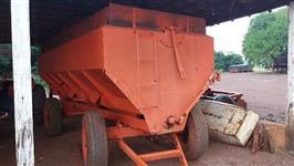 Carreta Graneleira Masal 10 toneladas