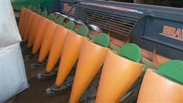Plataforma de milho 12x45 Stara Brava 5430 Ano 2011