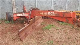 Plaina Starplan 5000 Stara Sfil
