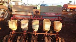 Plantadeira Semeato PH5 com 5 Linhas