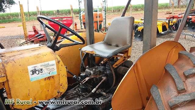 Trator Valtra/Valmet 60 4x2 ano 72