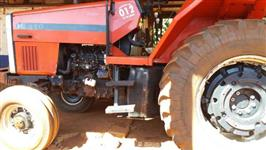 Trator Massey Ferguson 610 4x2 ano 93