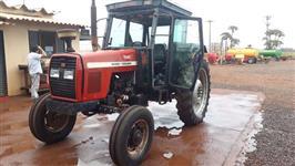 Trator Massey Ferguson 290 4x2 ano 03
