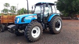 Trator Ls Tractor Plus 100C 4x4 ano 18