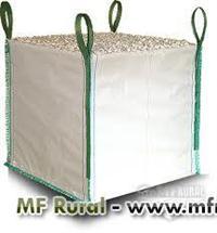 Embalagem e acondicionamento para coleta seletiva