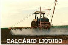 CALC�RIO LIQUIDO NANOPARTICULADO - IDEAL PARA PASTAGEM E AGRICULTURA EM GERAL