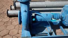 BOMBA KSB ETA 200-40