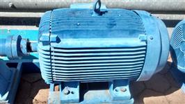 MOTOR ELÉTRICO WEG 250 CV 04 POLOS 1750 RPM REVISADO