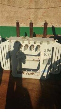 TRANSFORMADOR TRIFASICO 300 KVA 34 500 VOLTS