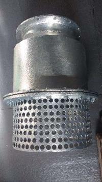 Válvula de sucção 30 mm