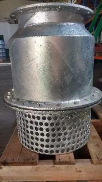 Válvula de Sucção 300 mm