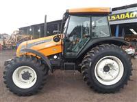 Trator Valtra/Valmet BM 100 4x4 ano 11