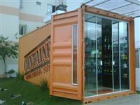 Container e módulos vendas e locação
