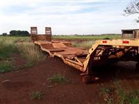 Prancha Goydo rebaixado ano 2009