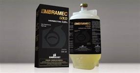EMBRAMEC GOLD 3,6% FRS 500ML (FRETE GRÁTIS PARA TODO O BRASIL).