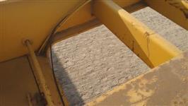 Prancha Baixa marca Trukar comprimento 20 metros largura 2,84, 22 toneladas