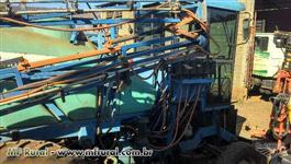 Trator Pulverizador  ano 85