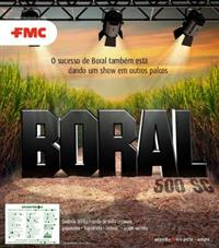 Boral 500 SC
