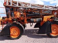 Pulverizador Jacto Uniport 2500 Star ano 2011