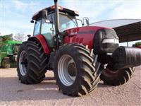 Trator Case MXM 180 4x4 ano 10
