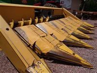 Plataforma de milho New Holland BM 6