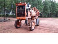 Pulverizador Jacto Uniport 2000 ano 2001