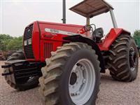Trator Massey Ferguson 650 Advanced 4x4 ano 03