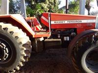 Trator Massey Ferguson 650 Advanced 4x4 ano 01