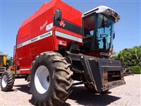 Colheitadeira  Massey Ferguson MF 5650 Advanced