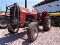 Trator Massey Ferguson MF 265