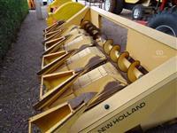 Plataforma de milho New Holland BM 5