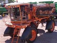 Pulverizador Jacto Uniport 3000