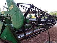 Plataforma de grãos John Deere 319 Flexível Master Ano 2002