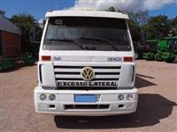 Caminhão Volkswagen (VW) CAMINHAO VW 23-310 TITAN ano 03