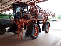 Pulverizador Jacto Uniport 2500
