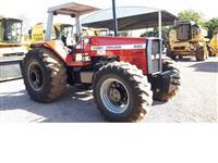 Trator Massey Ferguson 680 4x4 ano 01