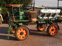 Distribuidor de Fertilizante MP Agro Z 5